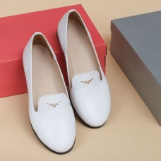 Женские туфли 1008-1белф