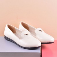 Женские туфли 1008-1бежф