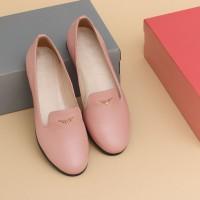 Женские туфли 1008-1розовыйф