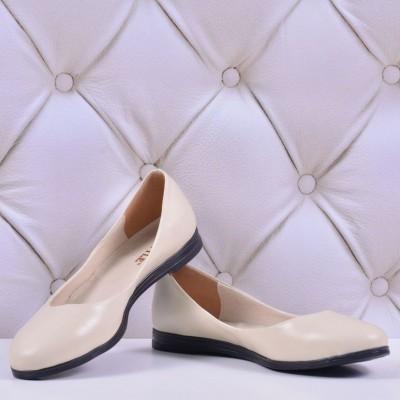 Женские туфли 1035беж