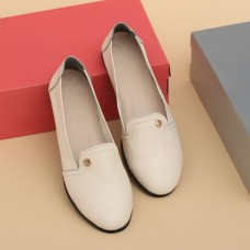 Женские туфли 1037-1бежф