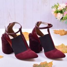 Женские туфли 1093SALE 38