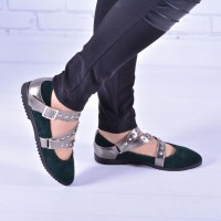 Женские туфли 1105SALE 37