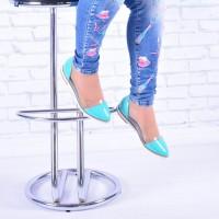 Женские туфли 1107
