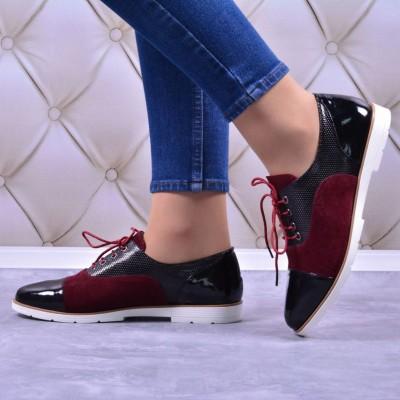Женские туфли 1112