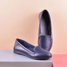 Женские туфли 1140синий