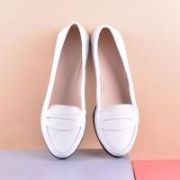 Женские туфли 1144бел