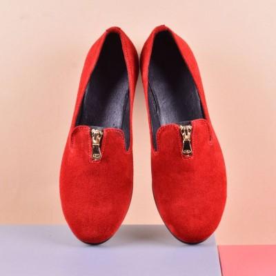 Женские туфли 1145красз