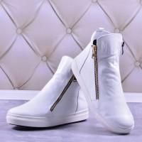 Женские ботинки 3006