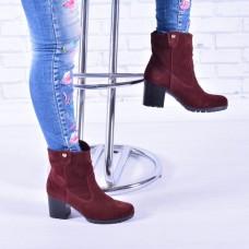 Женские ботинки 3009