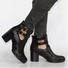 Женские ботинки 3011