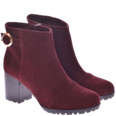 Женские ботинки 3012