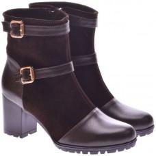 Женские ботинки 3015