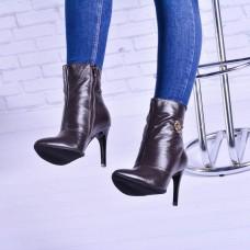 Женские ботинки 3021