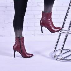 Женские ботинки 3022