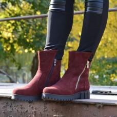 Женские ботинки 3025SALE 36/экомех