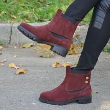 Женские ботинки 3026SALE 36/экомех