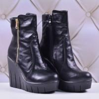 Женские ботинки 3030SALE 37/цигейка