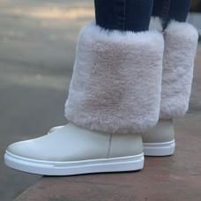 Женские ботинки 3038