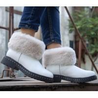 Женские ботинки 3040SALE 37/экомех