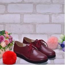 Подростковые туфли 5010SALE 33