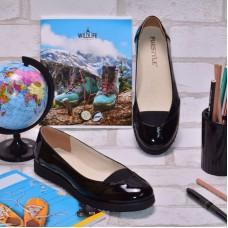 Подростковые туфли 5011