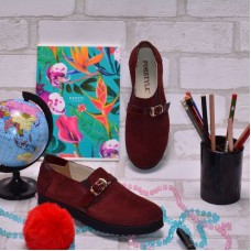 Подростковые туфли 5012SALE 32