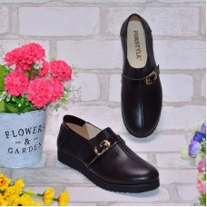 Подростковые туфли 5012