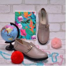 Подростковые туфли 5012SALE 36