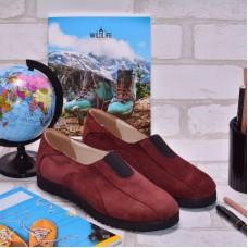 Подростковые туфли 5013