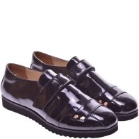 Подростковые туфли 5015