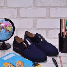 Подростковые туфли 5016