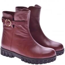 Подростковые ботинки 5019SALE 33/байка