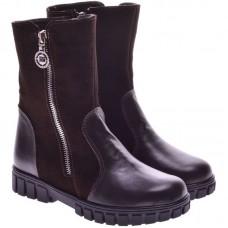 Подростковые ботинки 5020