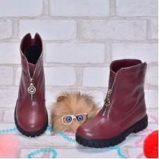 Подростковые ботинки 5024