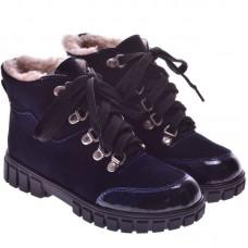 Подростковые ботинки 5025