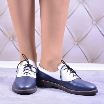 Женские туфли 01006SM