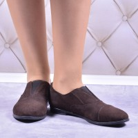Женские туфли 01029SM
