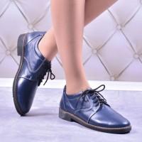 Женские туфли 01036SM