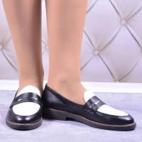 Женские туфли 01053SM