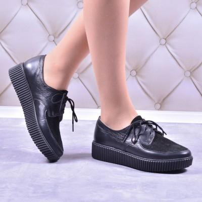 Женские туфли 01054SM