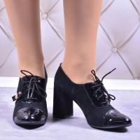 Женские туфли 01805SM
