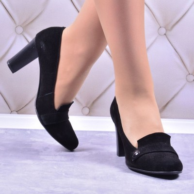 Женские туфли 01842SM