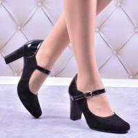 Женские туфли 01844SM