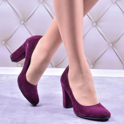 Женские туфли 01850SM