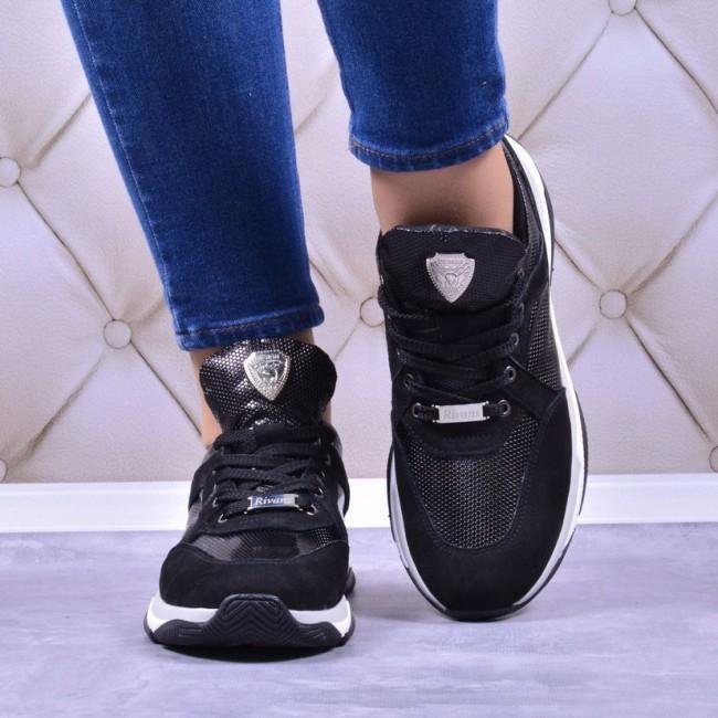 823728538 Обувь: Женские кроссовки RV1132чсотнуб от торговой марки Rivans ...
