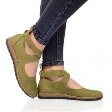 Женские туфли SM1061