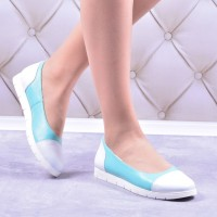 Женские туфли 01110SM