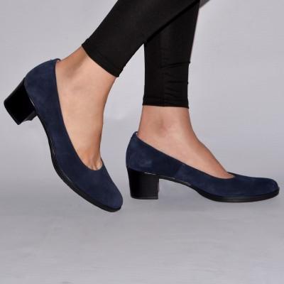 Женские туфли 01401SM