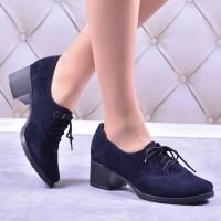 Женские туфли 01403SM